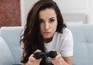 El 49,7% de gamers en Latinoamérica son mujeres