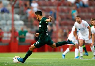 Lo que dejó la clasificación de Nacional en Sudamericana