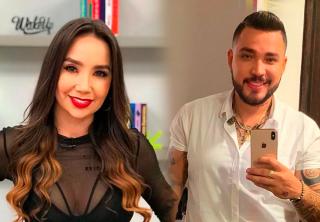 Las fotos que confirmarían que Paola y Jessi están en Cancún
