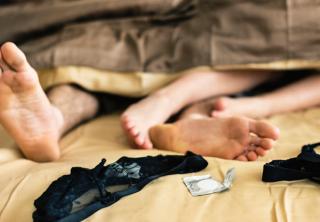 Los efectos del sexo después de 48 horas