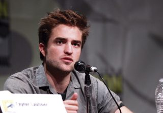 El curioso olor de Robert Pattinson