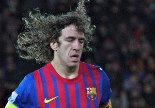 ¿Cuándo juegan las leyendas del Barcelona en Colombia?