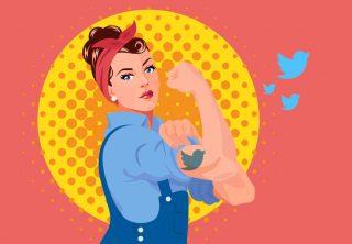 Redes sociales y la lucha contra el acoso callejero