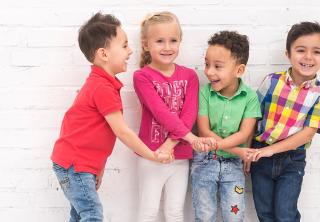 Alianza de dos compañías para mejorar el sector infantil