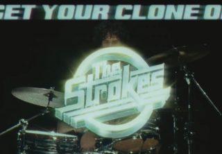 The Strokes estrena sencillo antes de su visita a Colombia