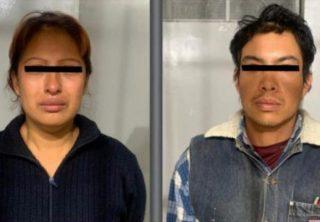 Prisión preventiva contra presuntos asesinos de Fátima