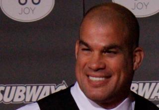 Tito Ortiz, de la UFC a la WWE