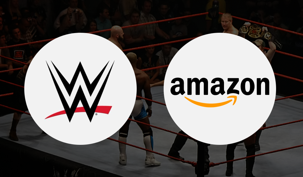 Amazon podría comprar los PPV de la WWE